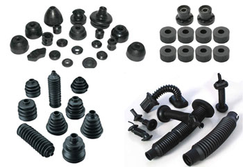Welcome to JMCO Rubber Parts, Rubber Parts Manufacturer